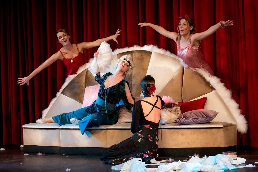 Kazališne predstave Rovinj