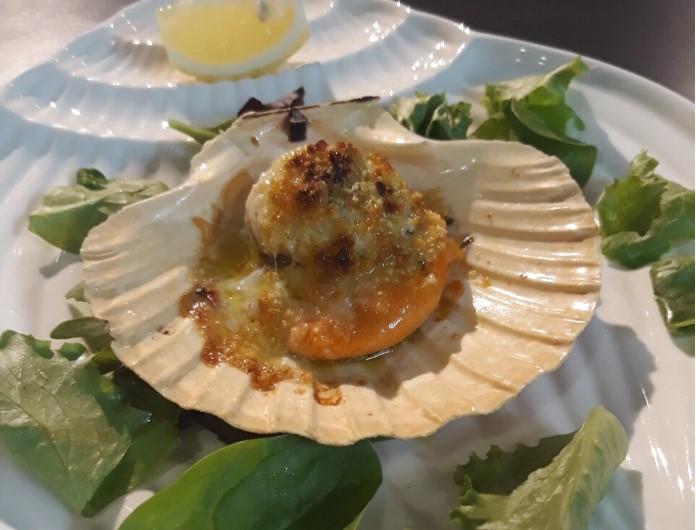 Morski specijaliteti Pomer restaurant the one