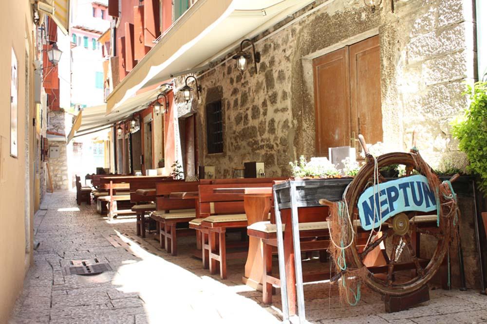 Pizzeria Rovigno