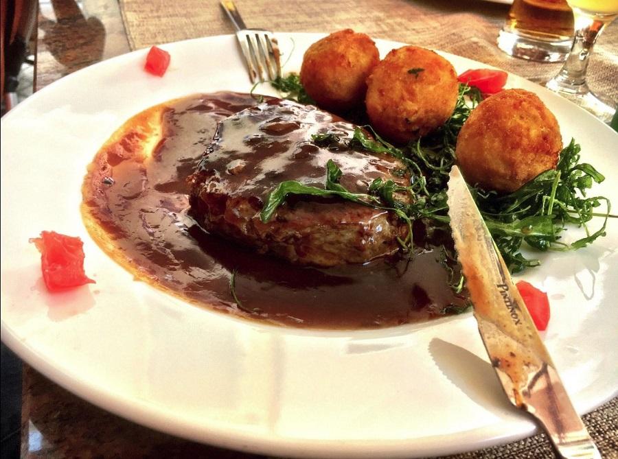 Steak house Rovinj