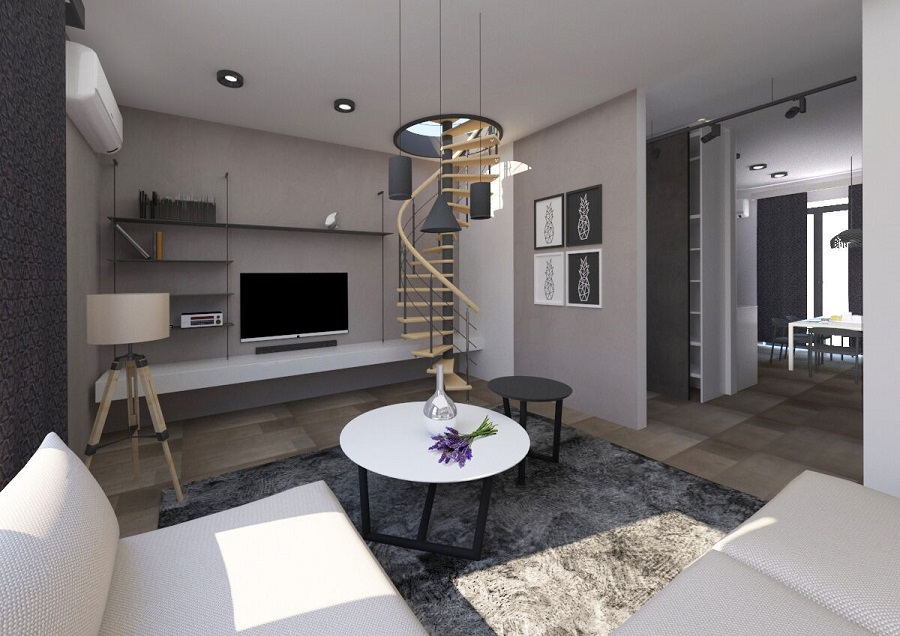 Studio Kaić Arhitekti projektiranje Pula