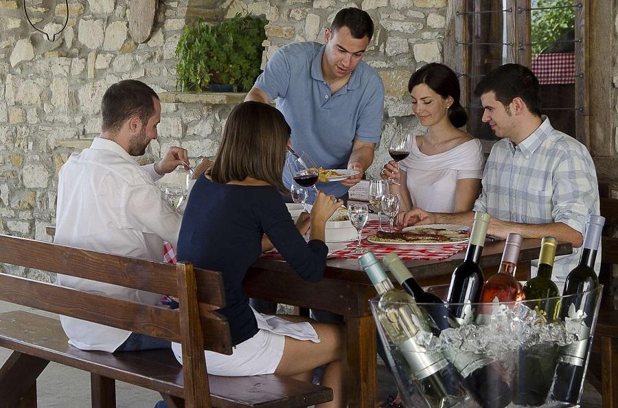 Wine Vino Laguna