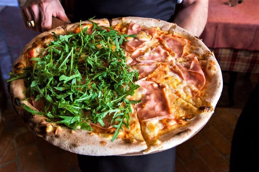 Pizza dostava, Poreč, pizzeria Nono