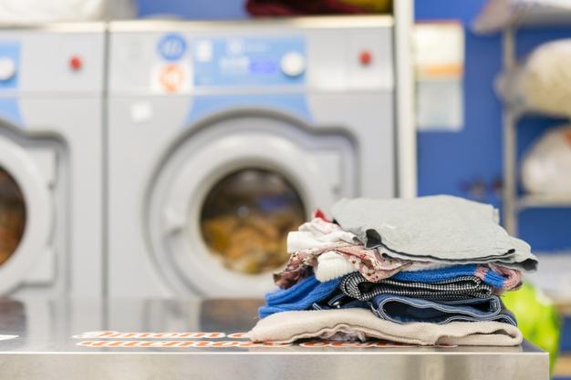 Samoposlužna praonica rublja, Poreč
