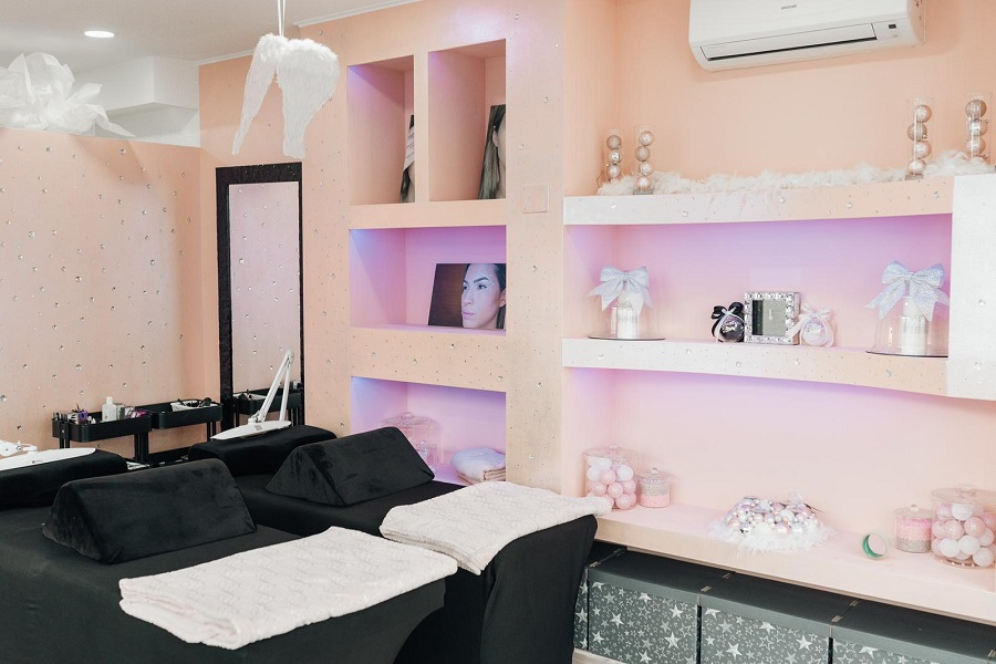Kozmetički salon Medulin. Glam beauty Bar