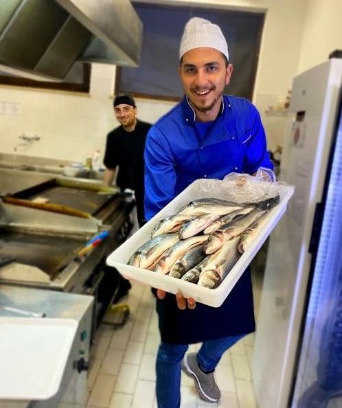 Cucina Istriana Bocca d'oro