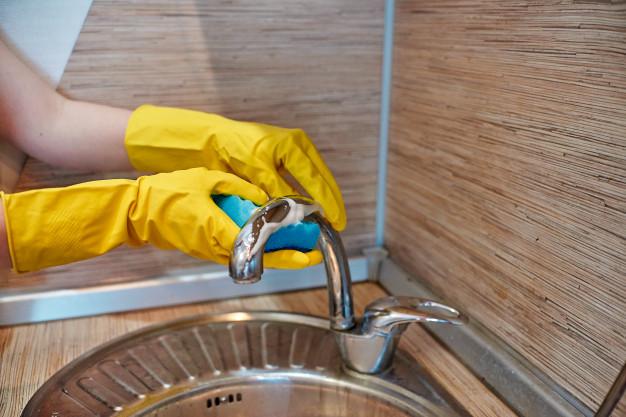 Čišćenje i održavanje kuća za odmor Pula Servis za čišćenje Ben Fatto