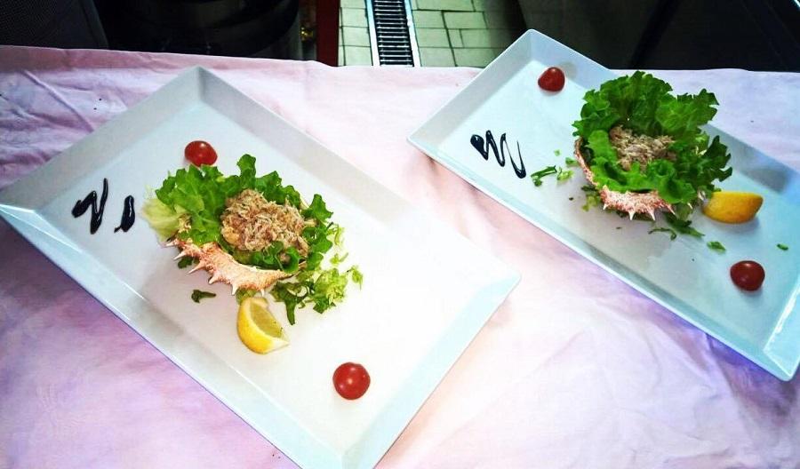 Istarska kuhinja Poreč, Funtana, restoran Histria