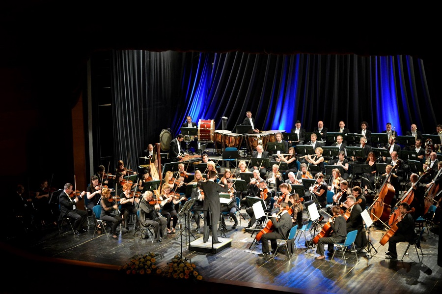 Koncert Pazin Pučko otvoreno učilište Pazin