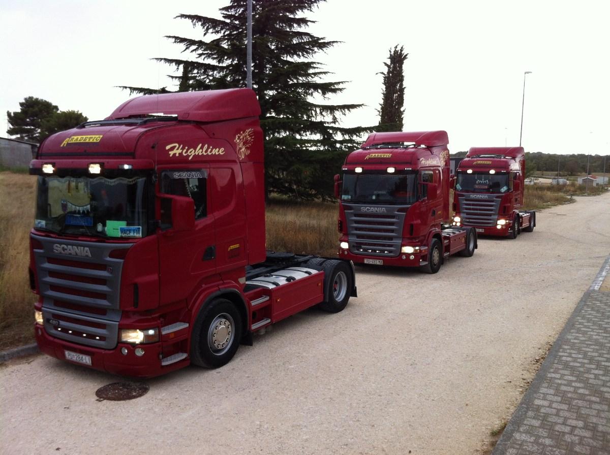 Međunarodni prijevoz Autotransporti Radetić