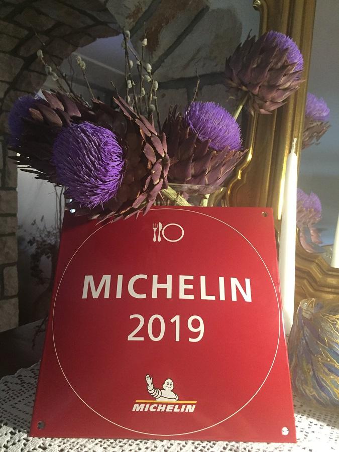 Michelin preporuka 2019, konoba Čok, Novigrad
