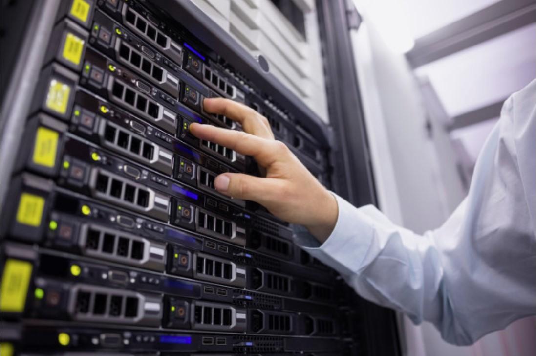 Održavanje servera