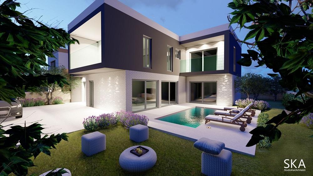 Projektiranje kuća