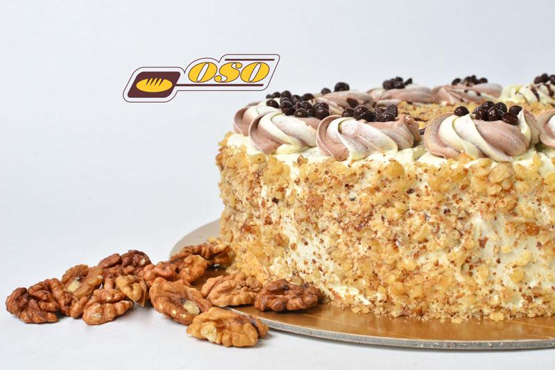 Svadbene, rođendanske torte, slastičarna Ošo, Buzet