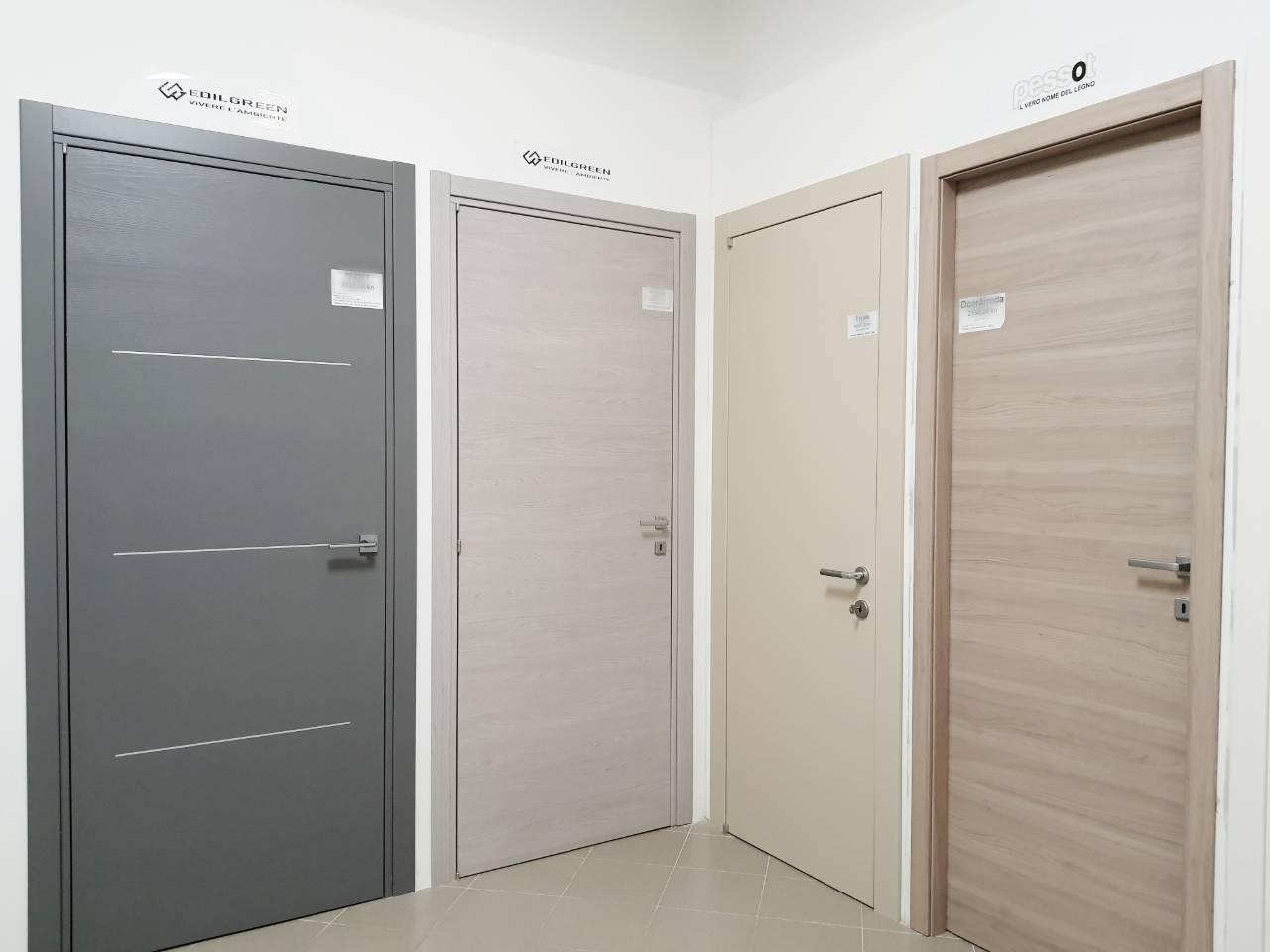 Ulazna i sobna vrata