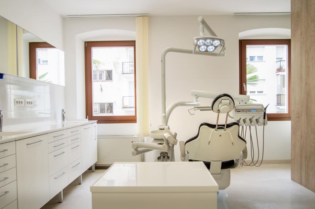 Zubna ordinacija, Poreč