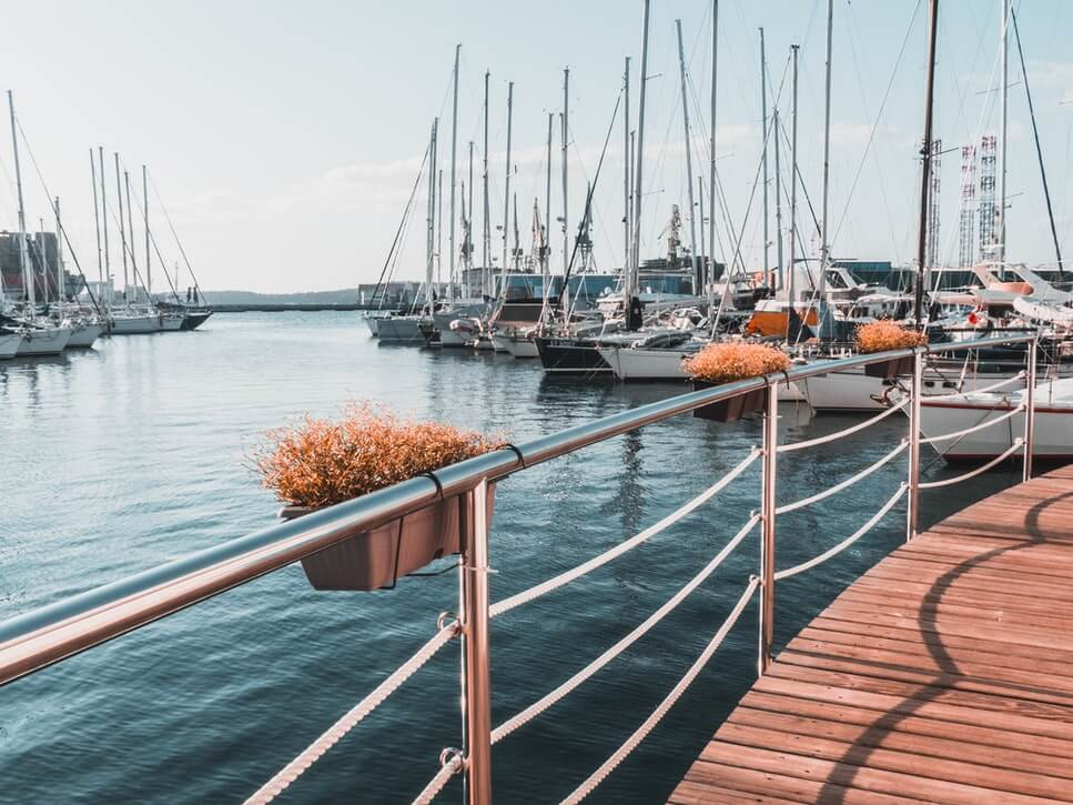 Boat day trips Pula
