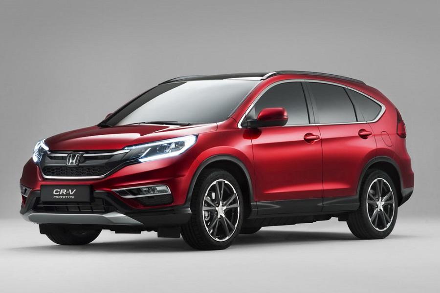 Honda auta, rezervni dijelovi, Buje