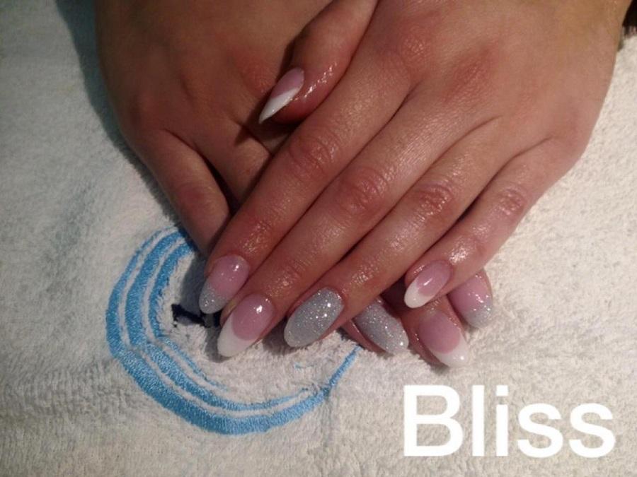 Manikura, Pula, Kozmetički salon Bliss