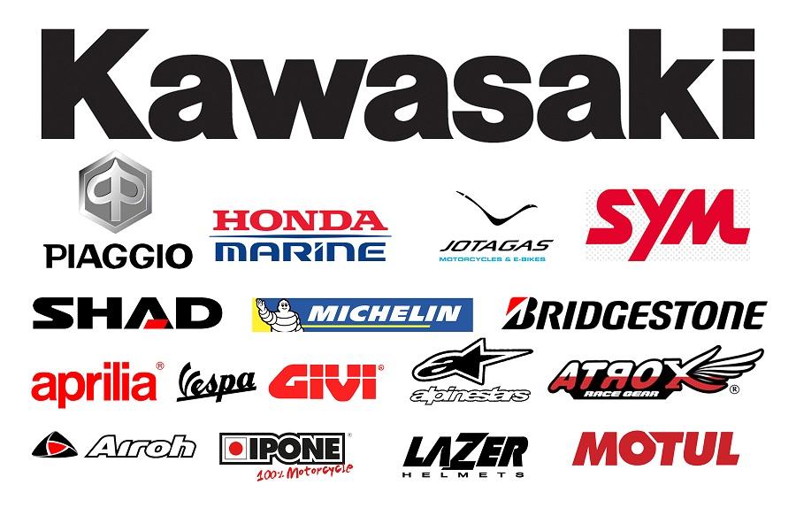 Kawasaki Zlatna Poreč poslovni partneri