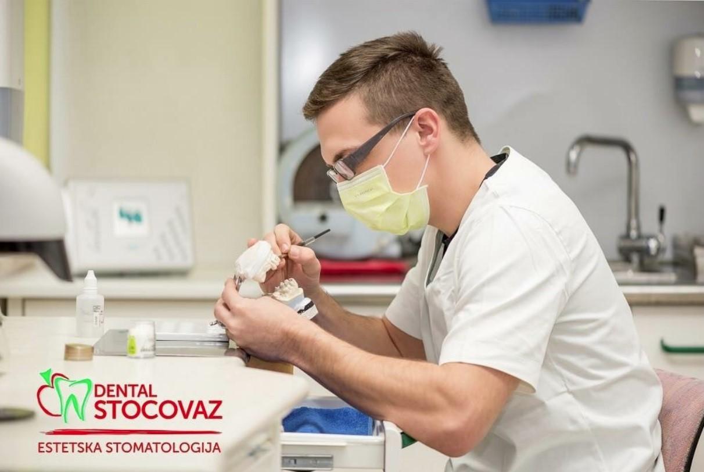 Ortodont, Umag