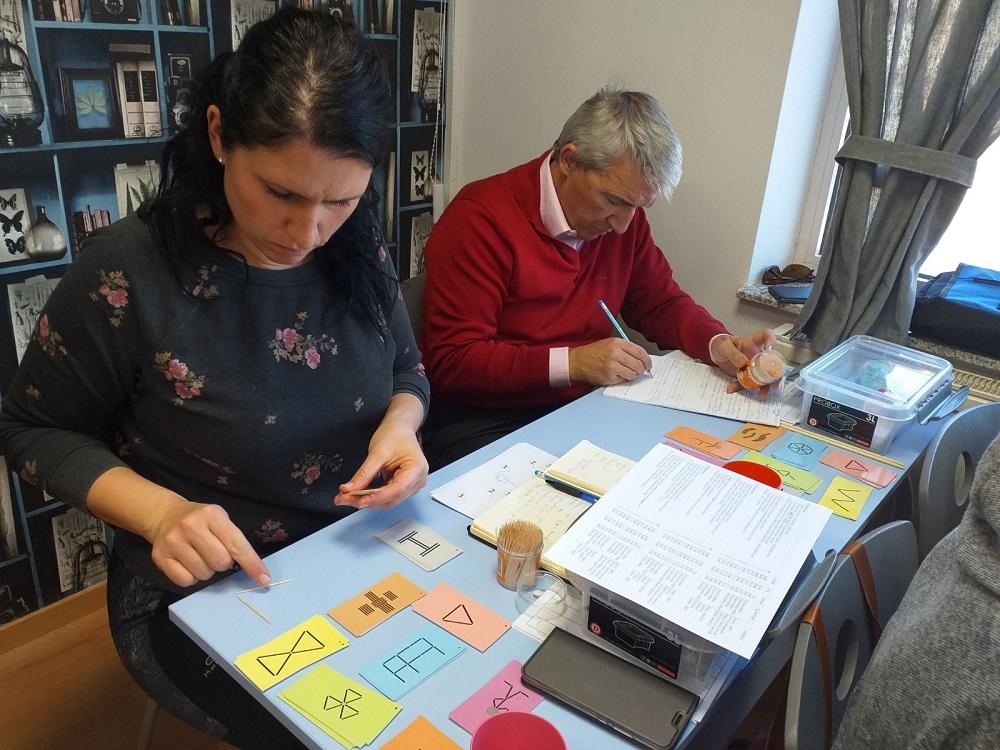 Tečaj brzog učenja za odrasle