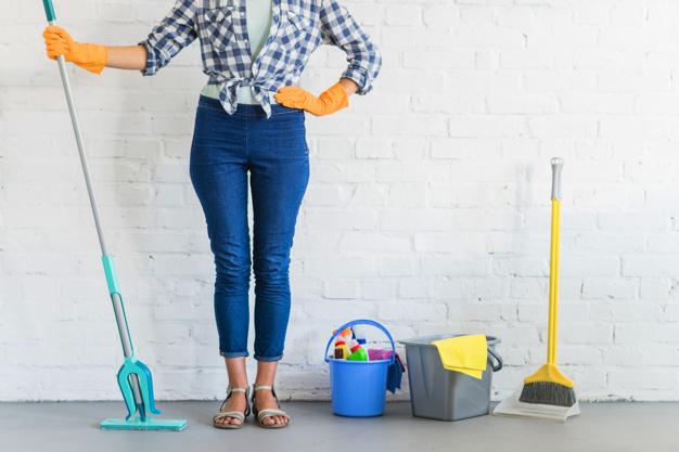 Čišćenje i održavanje kuća za odmor Poreč Servis za čišćenje Crystal