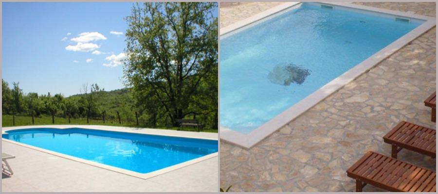 Grijanje bazena, održavanje bazena, Istra, Mafro