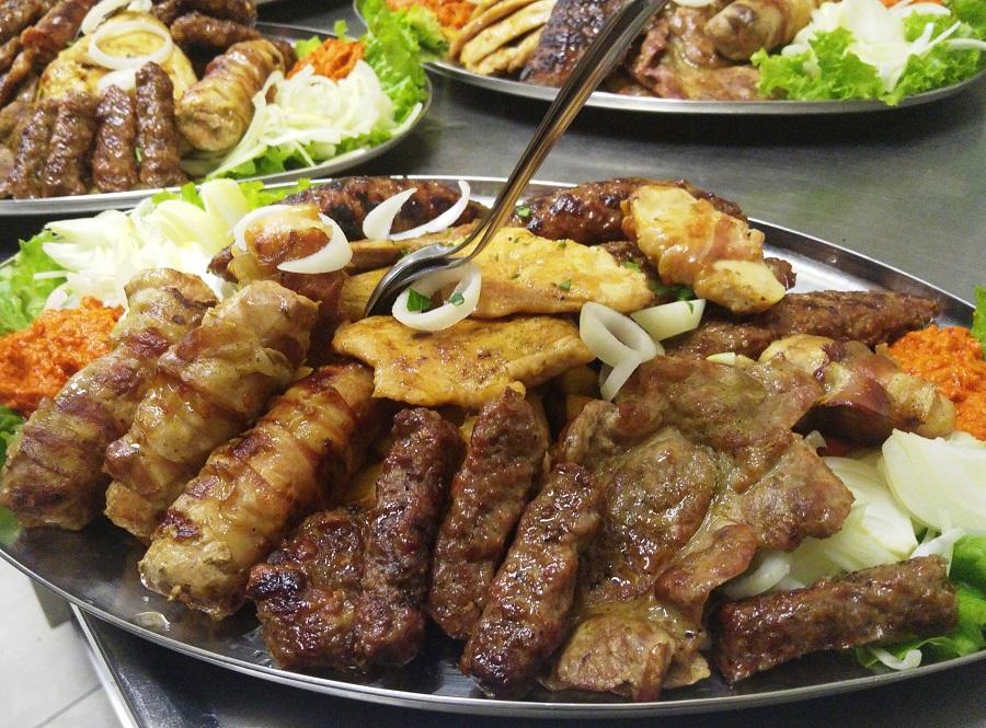 Grill Pula Aruba Pirates restauran