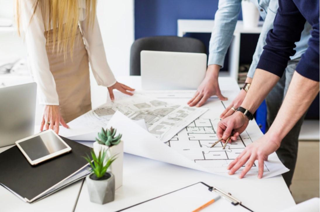 Projet menadžment u graditeljstvu