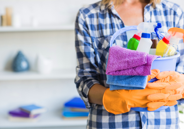 Usluge čišćenja Poreč