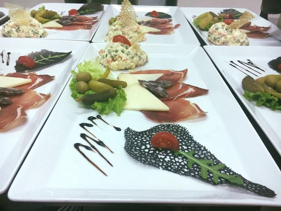 Wedding venue Istria restaurant Histria