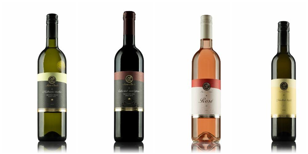 Wine tasting Porec Vina Mario Banko