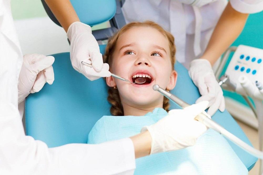 Dentist, Porec, Istria