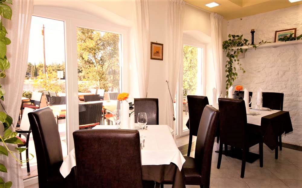 Gasthaus Umag