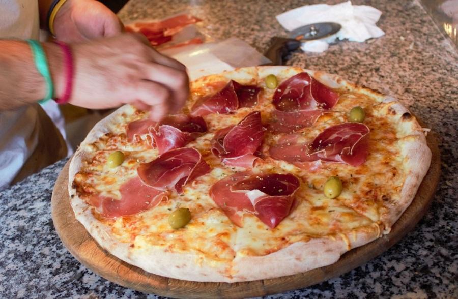Pizza dostava, Poreč, pizzeria Dali