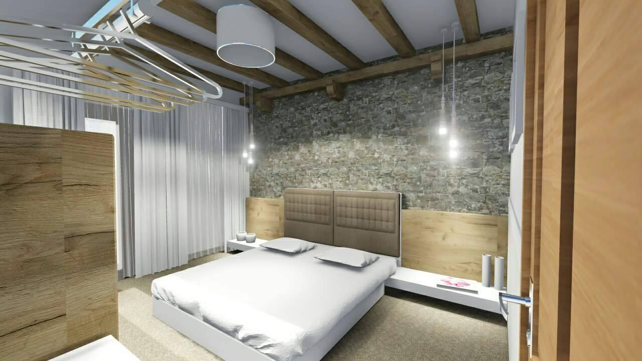 Accommodation - Villa Vrsar