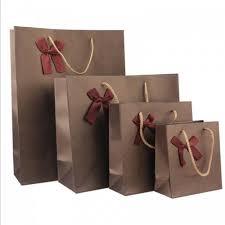 Poklon vrećice i kutije