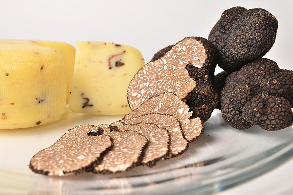 Tartufi, truffles, proizvodi od tartufa