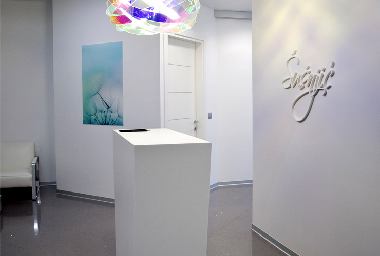 Estetska stomatologija Pula