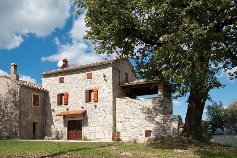 Građevinarstvo Kažun Pazin, Istra