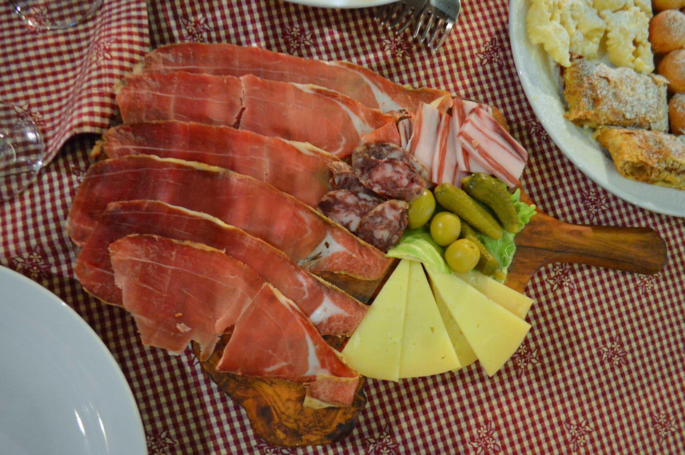 gasthaus, trattoria Istria