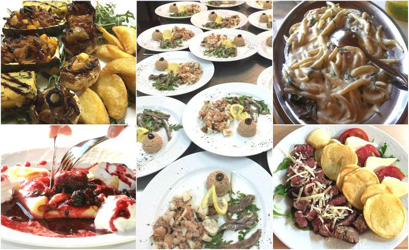 Restaurant Pula, Fažana