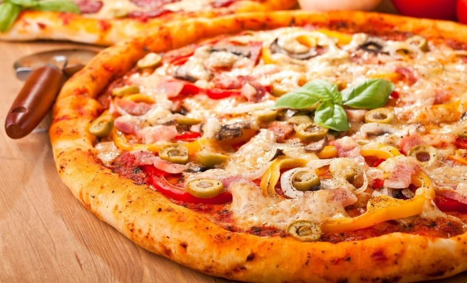 Najbolja pizza u Novigradu
