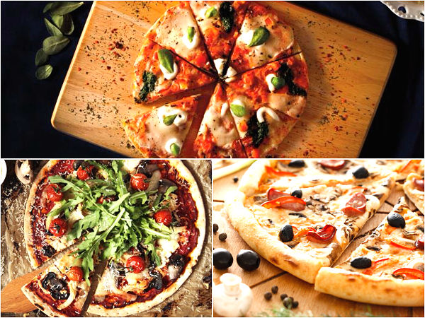 Pizzeria aModoMio Buje, Grožnjan