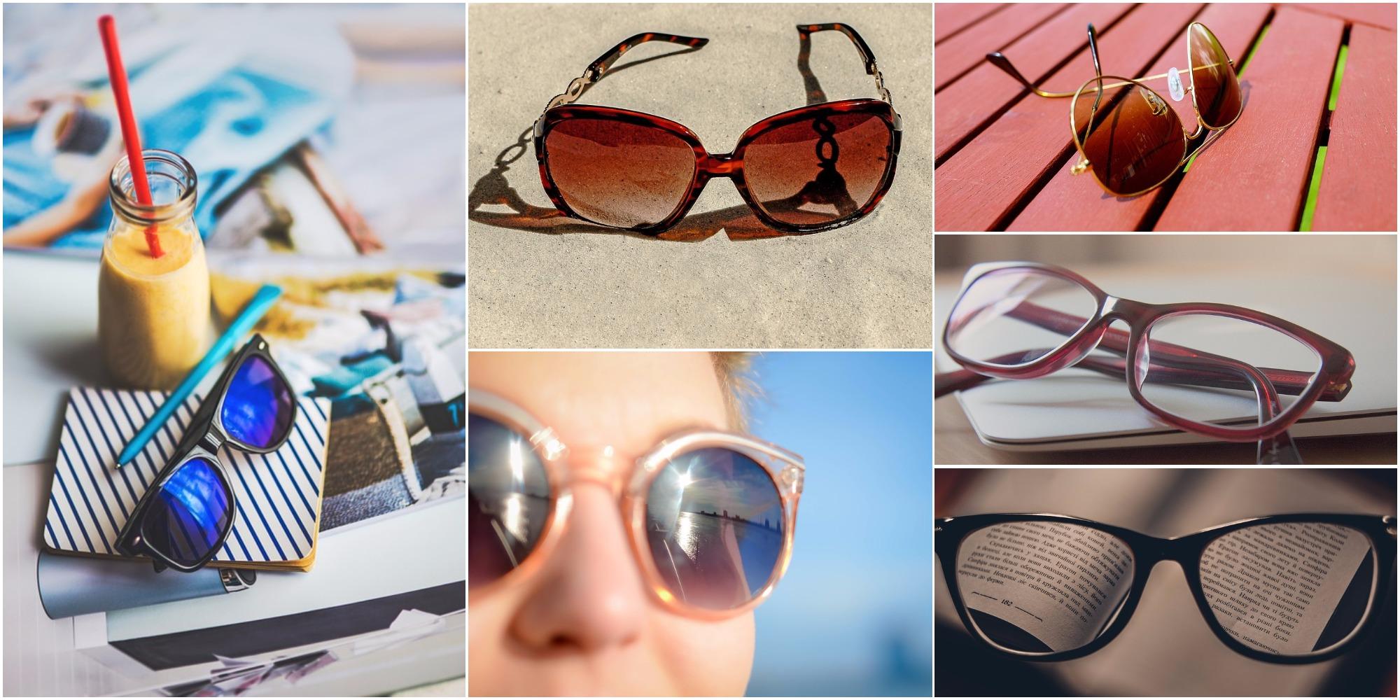 Sunčane naočale Poreč