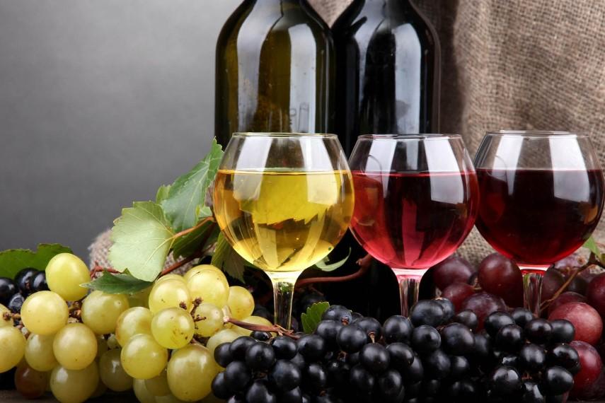 Istarsko vino
