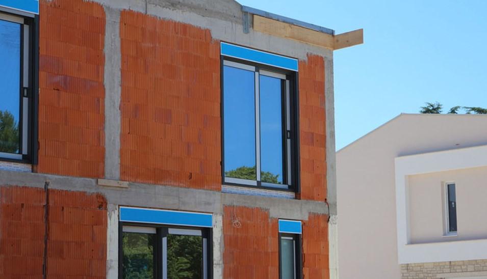 Fasaderski radovi Pula