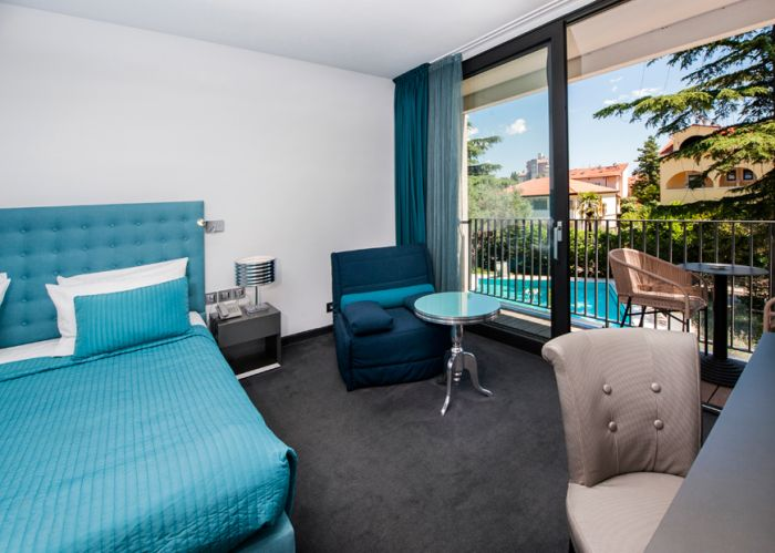 Hotel - Accommodation Rovinj