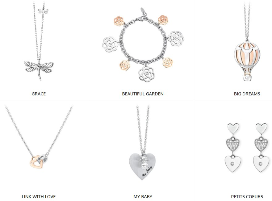 Jewelry, Schmuck Porec